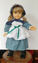 Kirsten Larson Vintage Pleasant Company American Girl Doll - $125.99