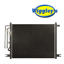 A/C CONDENSER GM3030256 FOR AVEO, AVEO5, G3, WAVE, WAVE5, SWIFT, SWIFT+ image 1