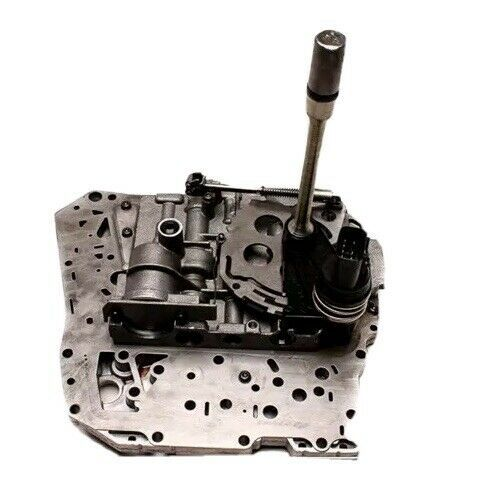 A606 42LE VALVE BODY WITH SOLENOID PACK 93UP DODGE INTREPID