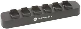 Motorola RLN6309 Multi-Unit Charger for RDX Series Radios (RLN6309|6 Port) - $278.90
