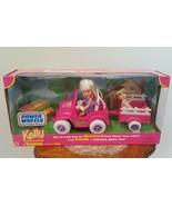 Barbie Kelly and  Tommy Power Wheels NIB MINT - $49.50