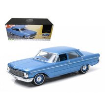 1965 Ford XP Falcon Blue 50th Anniversary 1/18 Diecast Model Car by Greenlight D - $124.30