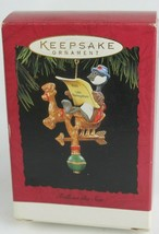 Hallmark Keepsake Follow The Sun 1994 Christmas Ornament - $5.87