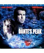 Dante's Peak (LD Not DVD) [Laser Disc] - $6.30
