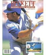 Beckett Baseball Card Monthly #97 April 1993 NEAR MINT NEW UNREAD - $3.99