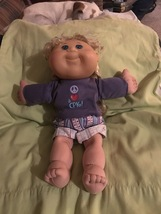 CABBAGE PATCH KIDS - $15.00
