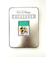 Walt Disney Treasures Mickey Mouse in Living Color Vol 2 (1939-Today) 5 ... - $37.36