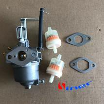 Carburetor F Toro Power Clear 180 PC180 418ZR 418ZE 119-1980 Stens 520-8... - $12.99