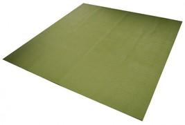 Large Exercise Mat Extra Big Yoga Pilates Fitness Gym Workout Green 6 Ft... - $65.77
