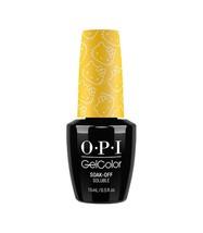 OPI GelColor My Twin Mimmy GC H88 Soak Off Led/UV Gel Polish .5oz - $13.90