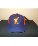 Vtg-Rare 1990s Nueva York Knicks New Era Spike Lee Estilo 5950 Gorra Aju... - $40.16