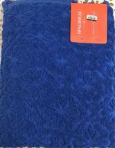 "Opalhouse Soft Bath Towel Capri Blue 30"" x 54""BRAND NEW  image 2"