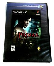 Sony Game Primal - $8.99