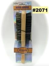Annie Wave Brush 100% BBOAR/REINFORCED Boar Bristle #2071/ 2- Way - $2.96