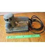 Craftsman Industrial Dual-Motion Lijadora 1/2hp 120V Modelo 315 22401 Vi... - $29.70