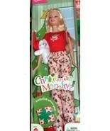 Barbie Doll -Christmas Morning (2004) - $24.95