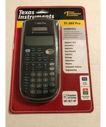 Texas Instruments TI-36X Pro Scientific Calculator - $22.00