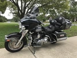 2007 Harley-Davidson® FLHTCU Ultra Classic® Spring Hill FL 34609 image 1
