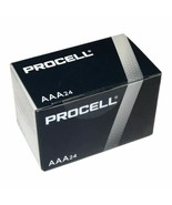 PC2400 Duracell PROCELL AAA 1.5V Alkaline Battery 24 Pack - $15.95