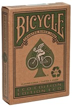Bicycle 1020183 Eco Edition Playing Cards - $12.00