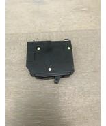 SQUARE D QO20 1 POLE 120/240V 20 AMP CIRCUIT BREAKER - $15.00