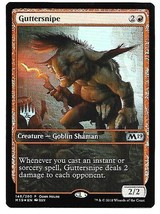 Magic The Gathering MTG Guttersnipe Promo Open House Foil Card Core Set ... - $5.50