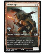 Magic The Gathering MTG Guttersnipe Promo Open House Foil Card Core Set ... - $5.50