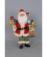 Karen Didion Santa Claus Circus CC16-129 - $94.00
