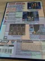 Sony PS2 Tetris Worlds image 4