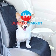 Vivaglory Dog Car Seat Covers with No-Skirt Design, Quilted Durable 600 ... - $21.03