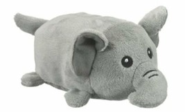 Elephant Huba by Wildlife Artists, one of the adorable plush Hubas line,... - $8.79