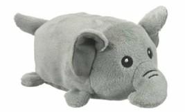 "Elephant Huba by Wildlife Artists, one of the adorable plush Hubas line, 5.5"" - $8.79"