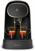 Philips L'Or Barista Lm8016/90 Coffee Maker Capsule Single/Double Finish - $409.66