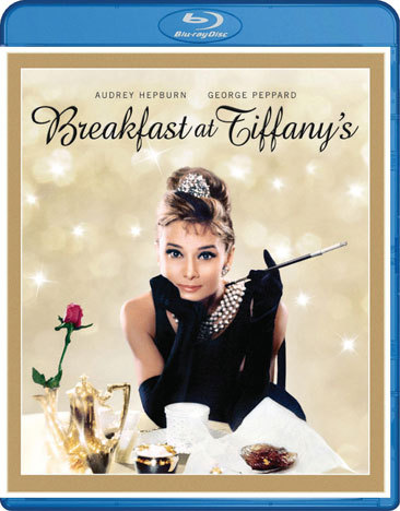 Breakfast At Tiffanys (Blu Ray) (5.1 Dts-Hd/Ws/Eng/Re-Release)