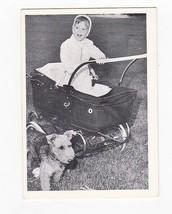 JOHN F. KENNEDY VINTAGE TRADING CARD 1964 ROSAN PRINTING #48 BOYS BEST F... - $2.98