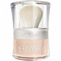 L'oreal Paris True Match Naturale Soft-focus Mineral Finish, Translucent... - $29.99