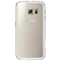 Case Mate Naked Touch Samsung Galaxy S6 Dual-Layer Protection Clear PM03... - $5.93