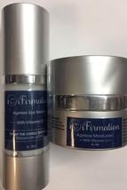 iFirmation AGELESS Moisturizer & AGELESS Eye Serum W/ Vitamin C Beautifu... - $32.61