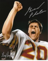 Gerard Phelan signed Boston College 8x10 Lithograph - $15.00