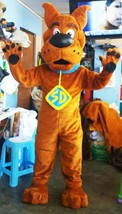 Scooby Doo Mascot Costume Adult Scooby Doo Costume For Sale - $299.00