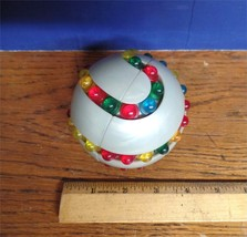 Vintage round Orb Parker Brothers Puzzle Ball - Rubik's - $22.00