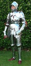 NauticalMart Medieval Knight Wearable English Full Suit Of Armor  - $1,290.00
