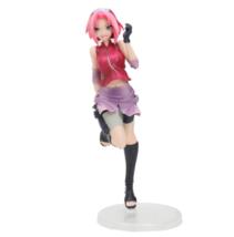 Naruto Shippuden Anime Sakura Action Figure - 20cm - $22.58
