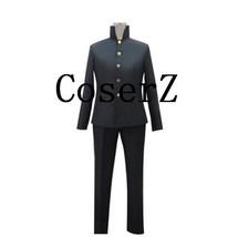 Sengoku Basara: Samurai Kings II Keiji Maeda Uniform COS Clothing Cosplay Costum - $92.00