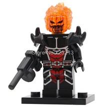 Dormammu Ruler of Dark Dimension Marvel Doctor Strange Minifigures Lego Blockt - $3.95