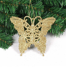 Arrive 4 colors 11*9.5cm Golden onion powder pendant butterfly type deco... - ₨660.53 INR