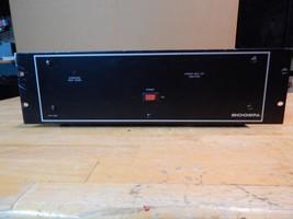 Bogen HTA125A Commercial Audio  Mosfet Monoblock Amplifier 125 W RMS - $89.09