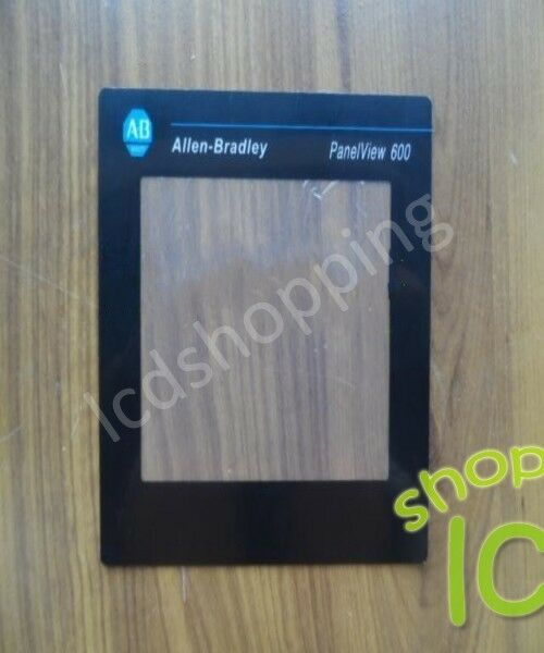Primary image for 2711-T6C3L1   Panelview Plus 600 Protective film Ser B FRN 4.30