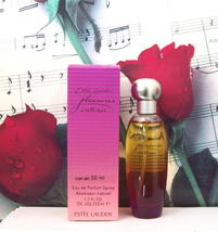 Estee Lauder Pleasures Intense EDP Spray 1.7 FL. OZ. NWB - $44.99