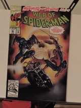 Web of Spider-Man #96 (Jan 1993, Marvel) - $2.21